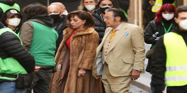 Gucci Heir Is Truly Disappointed By Lady Gaga Movie About Fashion Family