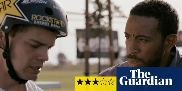 The Ride review – life lessons on the road to BMX glory