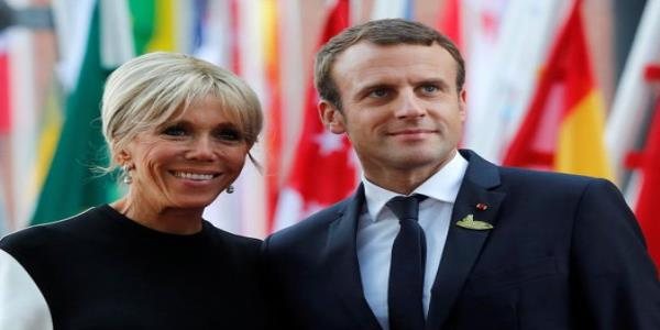 Bolsonaro ambassador threatens to choke Macron and insults wife Brigitte amid Amazon fires row: He sleeps with a dragon