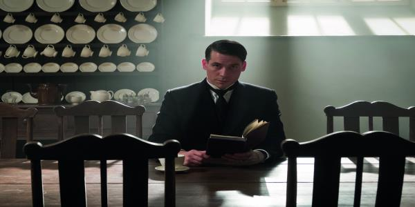 Downton Abbeys Rob James-Collier Says New Film Shines A Light On Horrific Treatment Of Gay People In 1920s