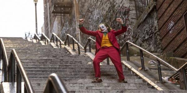 Joker Viewers Shocked By Choice To Include Gary Glitter Song In Films Pivotal Scene