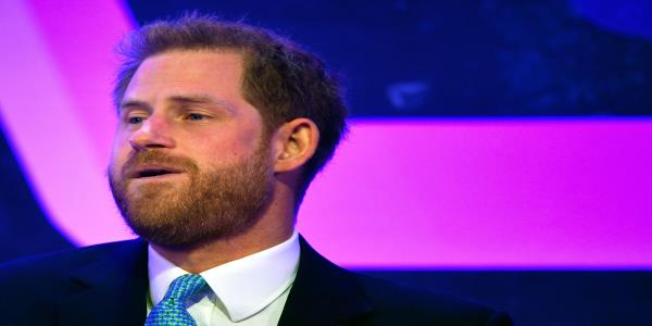 Prince Harry Breaks Down As He Shares How Fatherhood Has Changed Him