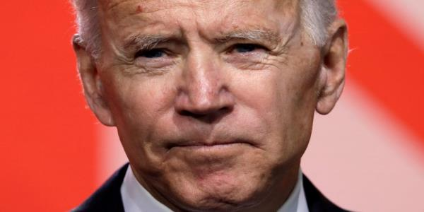 Biden Denied Communion at South Carolina Church Due to Stance On Abortion