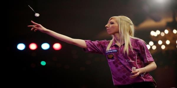 6 Reasons We Love Fallon Sherrock, On Top Of Her Amazing World Darts Win