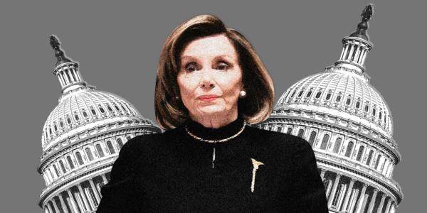 Nancy Pelosi and AOC Lead the Impeachment Dress Code: All Black