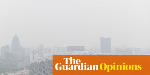 Sport and the climate crisis: time for the travelling circus to just stay put | Marina Hyde