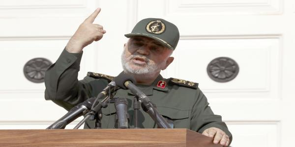 Iranian general warns of retaliation if US threats continue