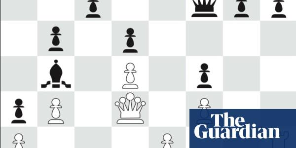 Chess: England aim for place in top group as 163-team Olympiad begins
