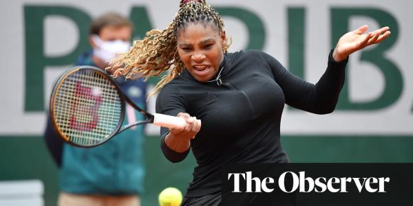 Serena Williams rises above Tiriac and co but misogyny and racism take a toll | Tumaini Carayol